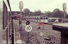1032, Watford Metropolitan (nigelmenzies) Tags: 1032 6l