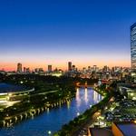 Osaka Hotel Night View thumbnail