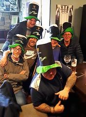 Happy Saint Patrick's day... ☘️ ☘️☘️ (deanthompson3) Tags: guiness shamrocks céilís festival ne38sportsbar culture heritage lutheranchurch easternorthodoxchurch churchofireland anglicancommunion catholicchurch christianfeastday ad385461 patronsaintofireland religiouscelebration láfhéilepádraig feastofsaintpatrick stpatrick'sday sunday17thmarch2019 deanthompson flickr