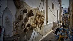 Medina. Susa (lucjanglo) Tags: tunisia susa africa travel sigma