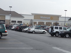 Walmart #5105 Front Royal, VA (Coolcat4333) Tags: walmart 5105 10 riverton commons dr front royal va
