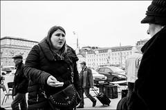 DRD161006_01032 (dmitryzhkov) Tags: urban outdoor life human social public stranger photojournalism candid street dmitryryzhkov moscow russia streetphotography people bw blackandwhite monochrome terminal