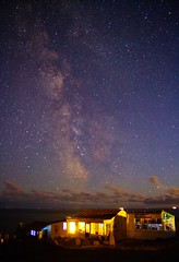 Milky Way Over Lizard Point, Cornwall (Mark Curnow Photography) Tags: milkyway nightsky longexposure stars sigma 28 outdoors outdoorphotography cornwall lizard