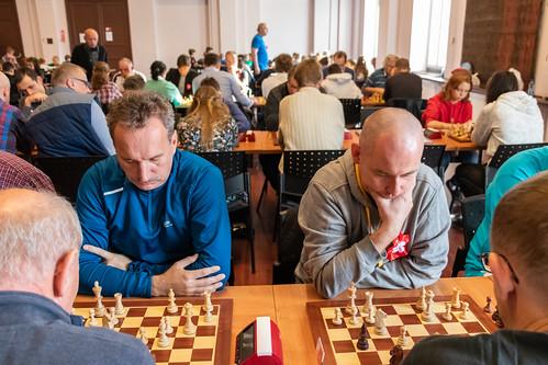 VIII Turniej Szachowy o Szablę Piłsudskiego-35