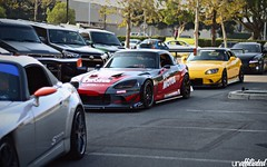 S2000's (Unaffiliated Fam) Tags: unaffiliated fam super street superstreet mackin industries inc volk racing rays 2018 tribute car meet santa ana so cal socal southern california show honda s2000