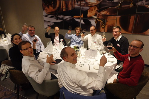EPIC Meeting on Environmental Monitoring at Avantes (Networking Dinner) (1)