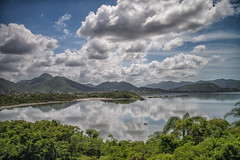 Vista da lagoa (mcvmjr1971) Tags: red parnit ilha do pontal niteroi nikon d800e lens sigma 2435 art f20 mmoraes lagoa de piratininga