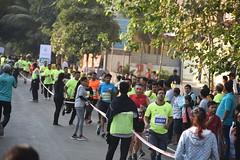 Vasai-Virar Full Marathon 2018 - Viva Collage Employees
