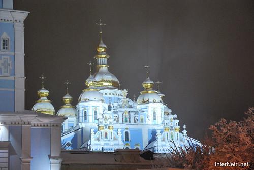 Засніжений зимовий Київ 088 InterNetri.Net Ukraine