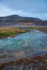 Geysir (Caledonia84) Tags: iceland sony a6000 a7ii icelandic landscape reykjavik geysir
