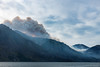 Windy Arm Forest Fire (owencherry) Tags: windyarm conrad yukon forestfire x100s travel