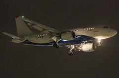 9H-AEJ / Airbus A319-111 / 2186 / Air Malta (A.J. Carroll (Thanks for 1 million views!)) Tags: 9haej airbus a319111 a319100 a319 319 2186 cfm565b5p airmalta hkep 4d2020 london heathrow lhr egll 27r