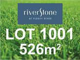 Lot 1001 Orchard Road, Doreen VIC