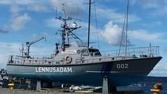 PVK-002 ashore (Estonian Maritime Museum, 20180813) (RainoL) Tags: crainolampinen 002 2018 201808 august boat eesti estonia fz200 geo:lat=5945291588 geo:lon=2473694668 geotagged harjumaa kalamaja lennusadam pvk002 ship summer tallinn vessel viro est