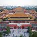 Forbidden City Peking, Verbotene Stadt
