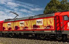 083_2018_09_28_Retzbach-Zellingen_6185_586_RHC_Lz_ ➡️ Würzburg (ruhrpott.sprinter) Tags: ruhrpott sprinter deutschland germany allmangne nrw ruhrgebiet gelsenkirchen lokomotive locomotives eisenbahn railroad rail zug train reisezug passenger güter cargo freight fret retzbachzellingen bayern unterfranken mainspessart brll byb db dbcsc dispo egp eloc hctor lm loc meg mt nesa öbb pkpc rhc rpool rtb sbbcargo slg setg xrail 0425 1016 1116 1211 1293 3364 5370 6139 6143 6145 6152 6155 6182 6185 6186 6187 6193 8170 logo natur outddor graffiti
