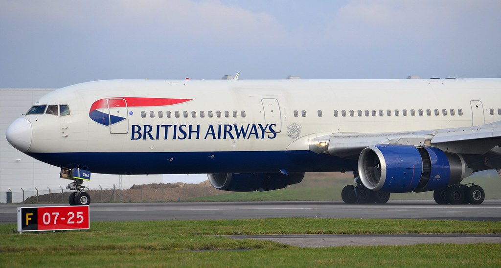 The World's Best Photos of 767 and britishairways - Flickr Hive Mind