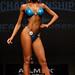 Bikini D 1st #42 Leah Hall