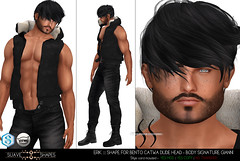 SS_ERIK (Suave Shapes) Tags: suaveshapes shapes sl secondlife stylecards suave shapesshapes virtual vistabentohead bento bentohead bentomeshheads body bentoshapes bentoheaduniqueshapes uniqueshapes intimates originalshapes men menshapes signature dude catwa