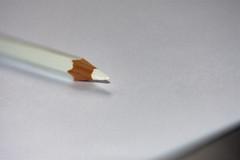 Leucosélophobie (Meculda) Tags: blanc white macro macrophotography macromondays page leucosélophobie nikon bokeh minimal