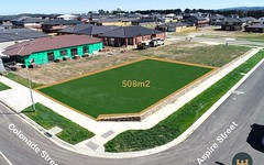 Lot 1023, 29 Colonnade Street, Clyde North VIC