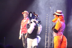 IMG_9030 (South Kitsune) Tags: fursuit furries furcon costumes cosplays caliur furry fandom