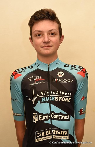 Young Cycling Talent (200)