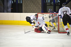 A01_1614 (DIV 2 Haskey-Limburg One) Tags: icehockey belgium eports people ice fast fun sports