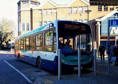 37278 SL64HXO (PD3.) Tags: 37278 sl64hxo sl64 slo adl enviro 200 hayling island coppist havant bus buses psv pcv hampshire hants england uk portsmouth stagecoach