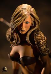 Arhian Forever 12 (Desert Dragon Visual Arts) Tags: arhstudios arhian arhianforever statue