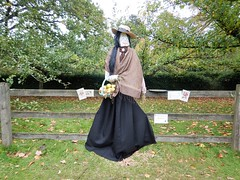 Scarecrow Festival 4b (Dugswell2) Tags: scarecrowfestival2018 oldruffordhall thenationaltrust rufford