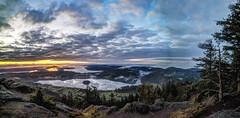 Mt Erie, Anacortes Panorama 1 (i8seattle) Tags: capsantemarina anacortes mterie