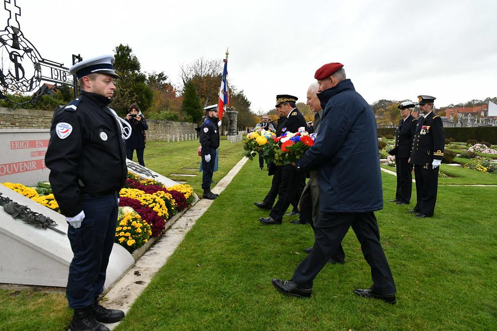 cérémonie du 11 novembre 11.11 (19)