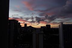 Sunrise (Civilized Explorer) Tags: civex sunrise oahu diamond head honolulu waikiki hawaii