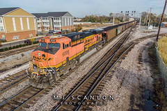 BNSF 6006 | GE ES44AC | BNSF Thayer South Subdivision (M.J. Scanlon) Tags: bnsf6006 bnsfthayersouthsubdivision business capture cargo commerce dji digital drone es44ac engine freight ge haul horsepower image impression landscape locomotive logistics mjscanlon mjscanlonphotography mavik2 mavik2zoom memphis merchandise mojo move mover moving outdoor outdoors perspective photo photograph photographer photography picture quadcopter rail railfan railfanning railroad railroader railway scanlon steelwheels super tennessee track train trains transport transportation view wow ©mjscanlon ©mjscanlonphotography unitedstates us