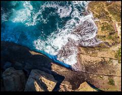 180507-0902-MAVICP-HDR.JPG (hopeless128) Tags: australia waves sydney sea 2018 rocks clovelly newsouthwales au