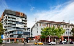 109/9 Commercial Road, Melbourne Vic