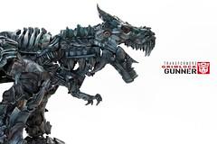 B17Y7713 (capcomkai) Tags: gunner repaint bmb grimlock