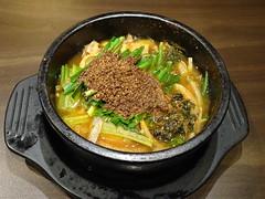 Spicy Duck Soup (knightbefore_99) Tags: food lunch work tasty best nice great tabom spicy duck soup korea korean asian austin coquitlam fantastic oriyukgaejang