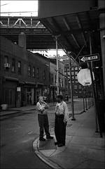 img473 (Jurgen Estanislao) Tags: new york nyc black white analog film photography jurgen estanislao voigtlaender bessa r4m colorskopar 28mm f35 bw yellow 022m kodak 400tx hc100 g