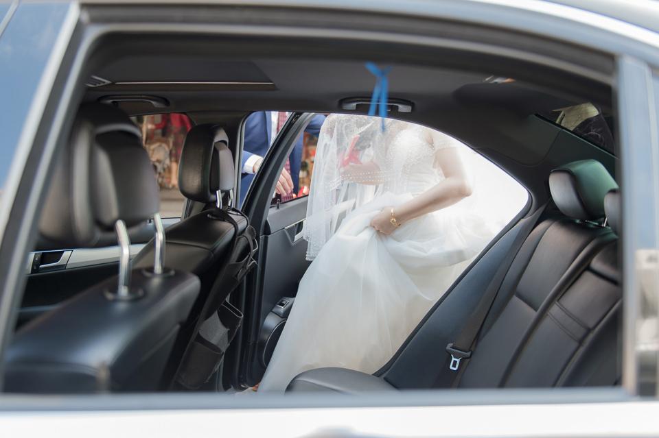 台南東東宴會式場 婚宴 走在幸福的紅毯上 R & B 066