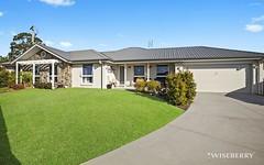 16 Minorca Cct, Hamlyn Terrace NSW