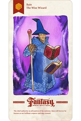 Bain_The-Wise-Wizard (MoPOPInteractive) Tags: edtang