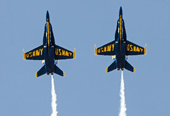 Blue Angels (Paint Filter) (cmfgu) Tags: mug yogamat craigfildesfineartamericacom fineartamericacom craigfildes artist artistic photographer photograph photo picture prints art wall canvasprint framedprint acrylicprint metalprint woodprint greetingcard throwpillow duvetcover totebag showercurtain phonecase sale sell buy purchase gift baltimore md maryland fleetweek airshow fortmchenry blueangels mcdonnelldouglasfa18hornet usn unitedstatesnavy airplane aircraft jet aerobatic flight demonstration team artwork digitalart paint painting filter