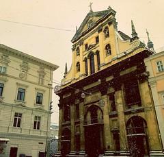 Old Lviv #lviv #lvov #ukraine (Ferid1992) Tags: lviv ukraine lvov
