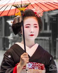 L'art de la beauté / The art of beauty (Coeur de nomade) Tags: kyoto japon2018 asie asiedelestorientale continentsetpays asia asieorientale jp jpn japan eastasia