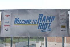 2018 Ramp Riot XIX