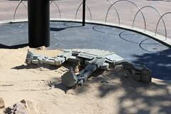 """Star Wars Lego Miniland • <a style=""""font-size:0.8em;"""" href=""""http://www.flickr.com/photos/28558260@N04/45580850674/"""" target=""""_blank"""">View on Flickr</a>"""