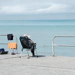 straatfotografie bij zee thumbnail