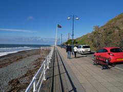 Aberystwyth (Dubris) Tags: wales cymru ceredigion aberystwyth seaside coast